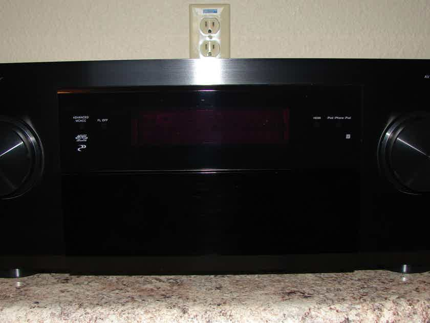 Pioneer Sc 1522 K All Accessories Included Receivers Audiogon