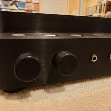 ALO Audio Studio Six with rare match pair Bendix 5992/6...