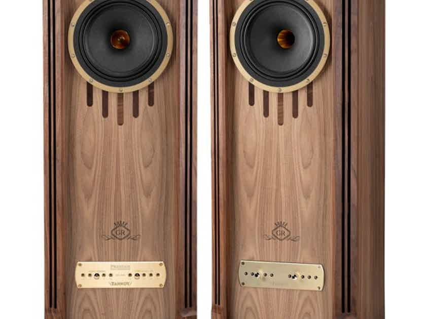 Tannoy Kensington GR Prestige speakers