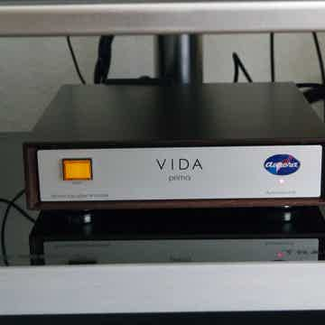 Aurorasound VIDA Prima Phono Stage Amplifier - Demo uni...