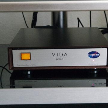 Aurorasound VIDA Prima in action