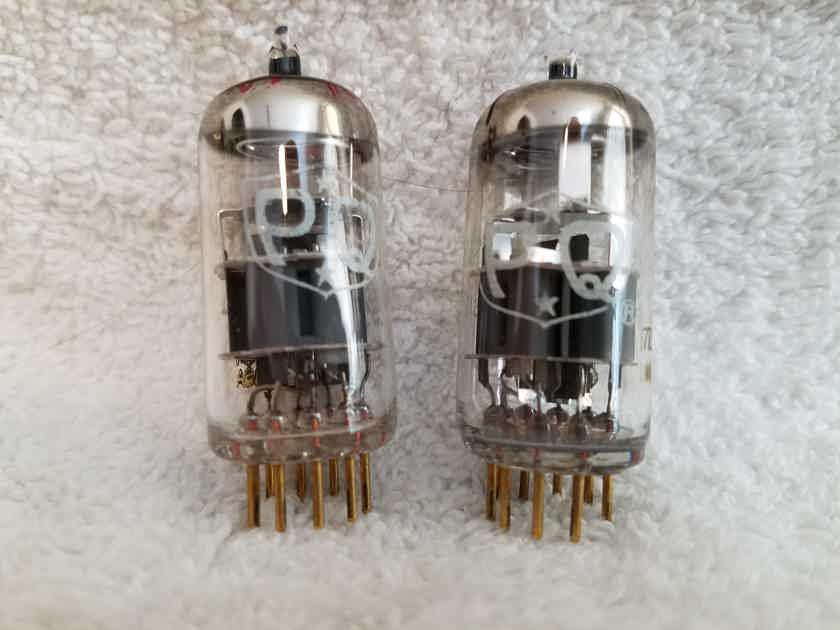 Amperex 6922 (PQ)