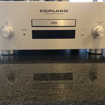 CDA-289 HDCD Player