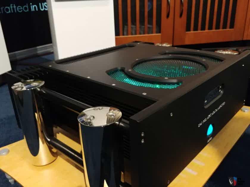 Chord Electronics Ltd. SPM-1400 MkII, MONOBLOCK, PAIR, Dealer Demo, 500 Watts