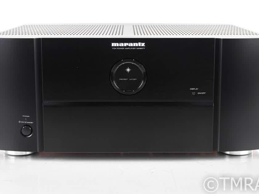 Marantz MM8077 7 Channel Power Amplifier; MM8077 (20077)
