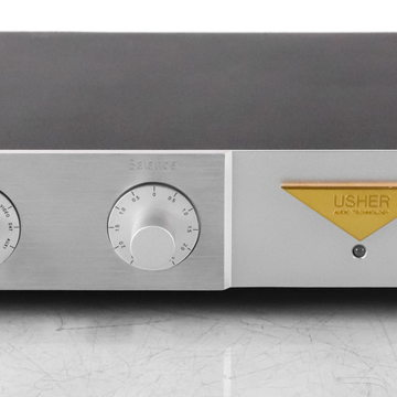 Usher P-307A Stereo Preamplifier