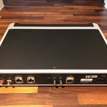Berkeley Audio Design Alpha DAC Reference Series 2 MQA