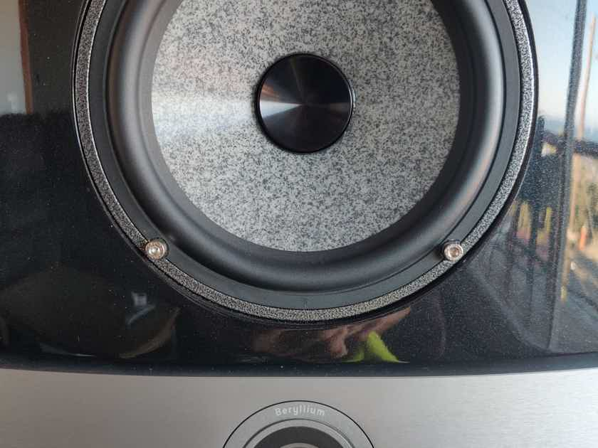 Focal Scala Utopia III V2 Warranty to 9/2020