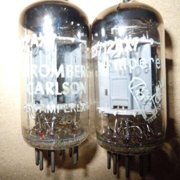 Amperex 12AX7/ECC83