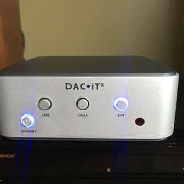 Dac-It X