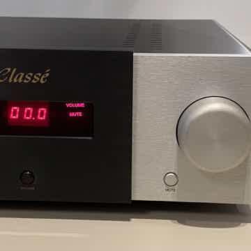 Classe Audio CAP-151