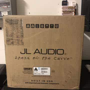 JL Audio Dominion d108 Gloss