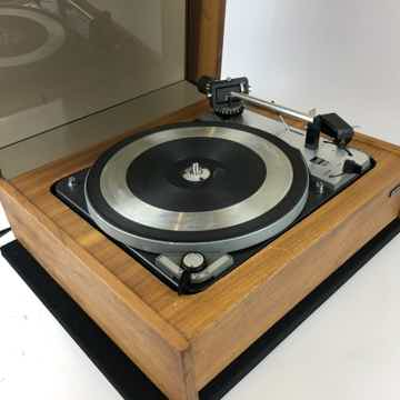 United Audio Dual 1019 Vintage Turntable with New Grado...