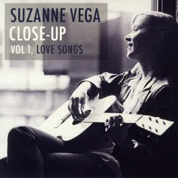 Suzanne Vega Close Up Vol. 1 Love Songs LP