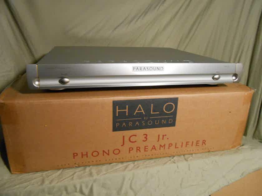Parasound Halo JC3 Jr.
