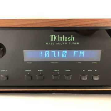 McIntosh MR85