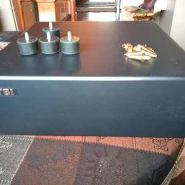 TBI Audio Systems Magellan VI su