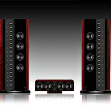 Swans Speaker Systems 2.3+ FLAGSHIP PAIR 70% Off Christ...