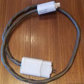 Sablon Audio King Sablon Power Cable