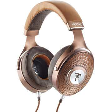 Focal Stellia headphone New