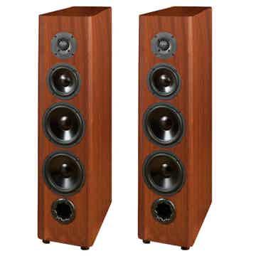 BRYSTON Model  A3 Tower Loudspeaker: