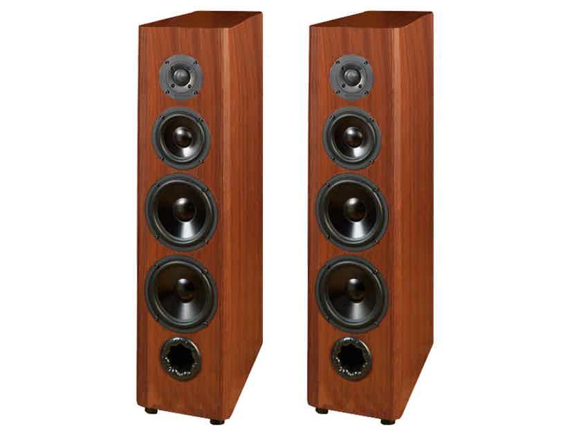 BRYSTON Model  A3 Tower Loudspeaker: New-In-Box; Full Warranty; 40% Off; Free Shipping