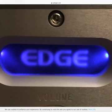 Edge Electronics  Signature NL 1.2 With Battery option