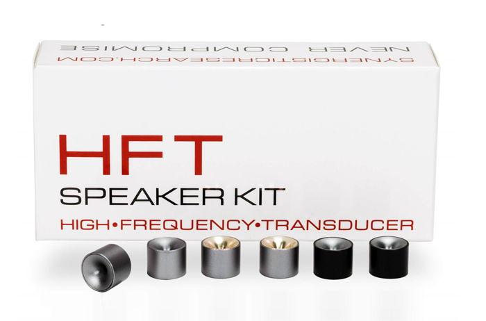 HFT Speaker Kit