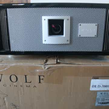 Wolf Cinema DLD-380FD