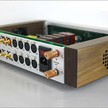 Hattor Audio  250W Ncore Hypex
