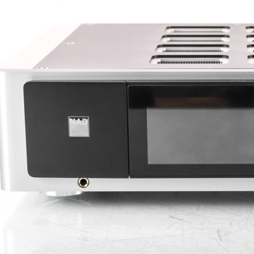 NAD M33 Stereo Integrated Amplifier