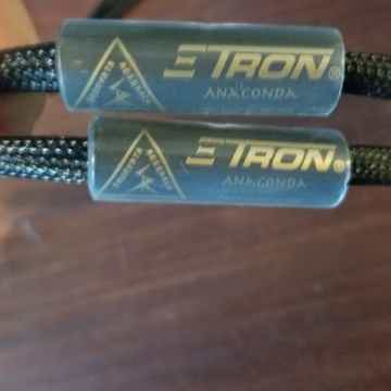 Shunyata Research Anaconda Zitron