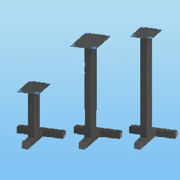 AV Racks/Stands/Amp Stands