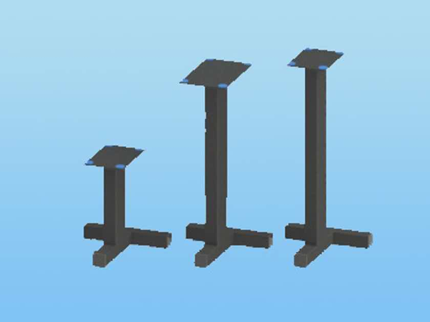 Sound Anchor AV Racks/Stands/Amp Stands AMAZING Products AMAZING Price