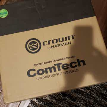 Crown Audio CT8150