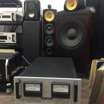 Audio Research Reference 600 Monoblocks
