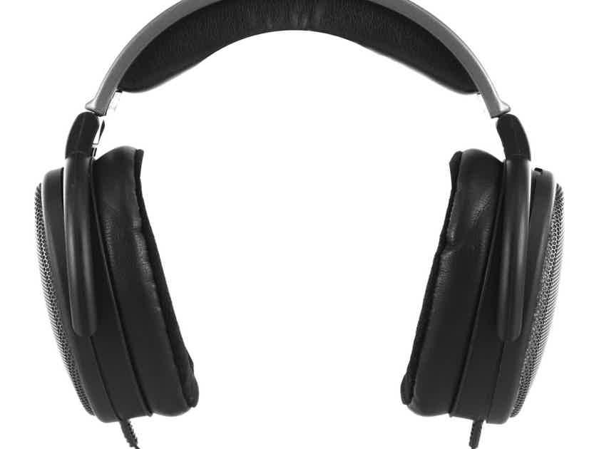 Sennheiser HE60 Vintage Electrostatic Open Back Headphones; HE-60 (1/4) (22655)