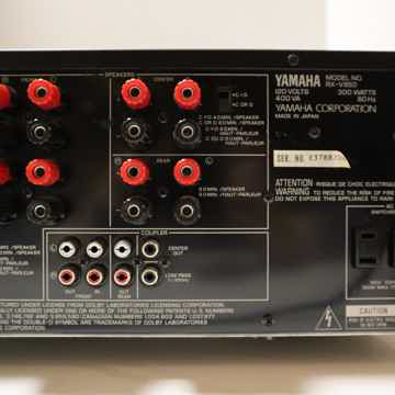 Yamaha RX-V850