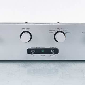 SP-5 Stereo Preamplifier