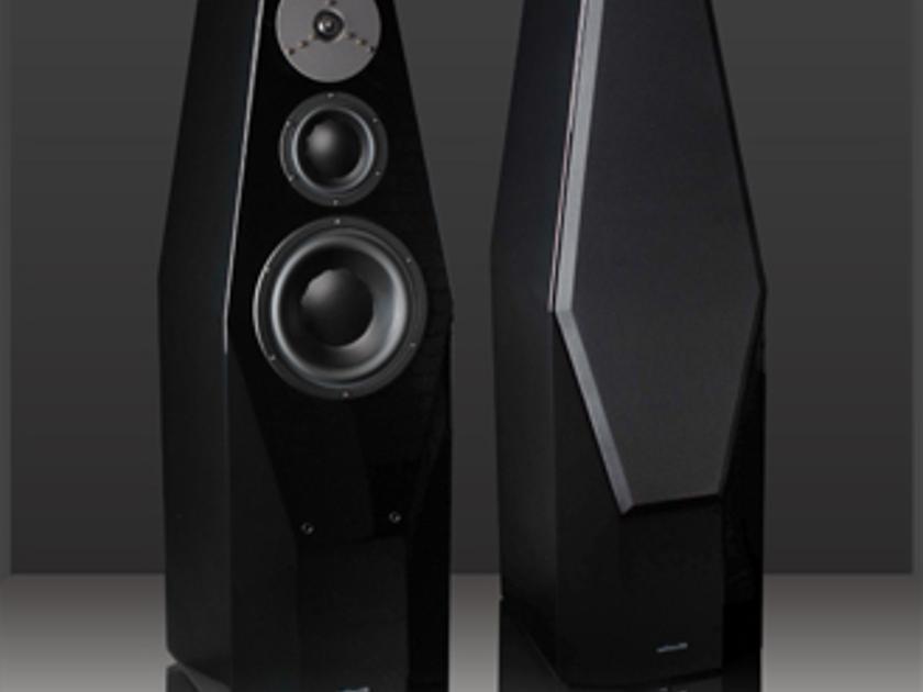 Silverline Audio Bolero Supreme