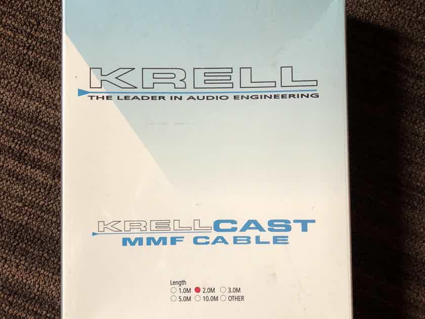 Krell CAST