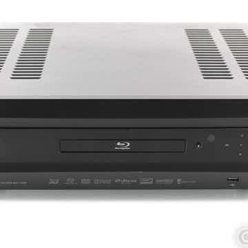 Oppo BDP-105D Universal Blu-Ray Disc Player