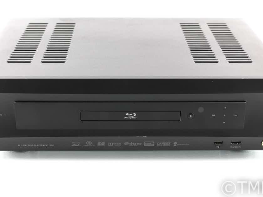 Oppo BDP-105D Universal Blu-Ray Disc Player; BDP105D; Black; Remote (27469)