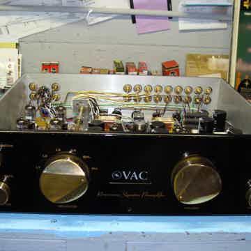VAC Renaissance Signature Mk. 2 Legendary!