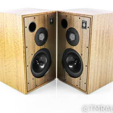 30.2 40th Anniversary Bookshelf Speakers
