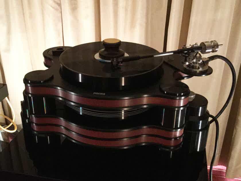 Hanss Acoustics T-60 SE