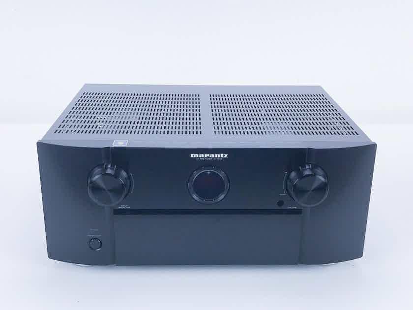 Marantz AV7005 7.2 Channel Home Theater Processor; Remote; MM Phono (16554)