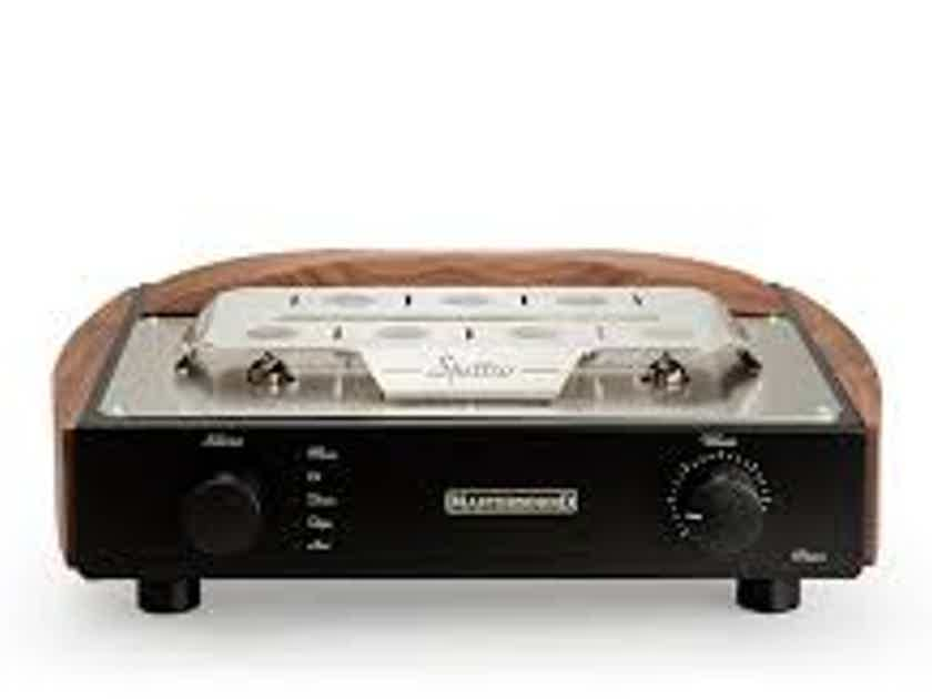 NEW Mastersound  PHL5 preamplifier (with MM PHONO)