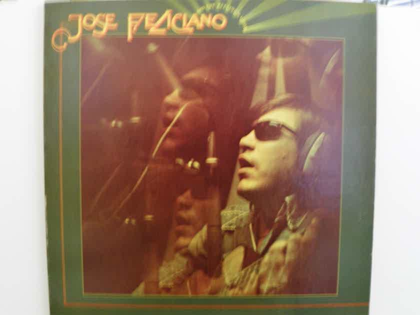 JOSE FELICIANO - AND THE FEELINGS GOOD