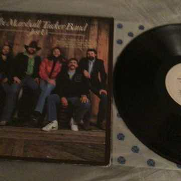 Marshall Tucker Band Just Us